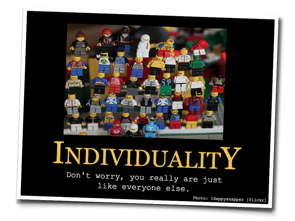 Funny Quotes About Individuality Quotesgram