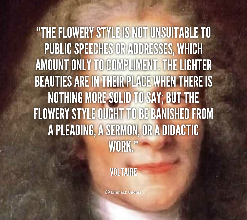 Quotes Of: Voltaire Quotes. QuotesGram