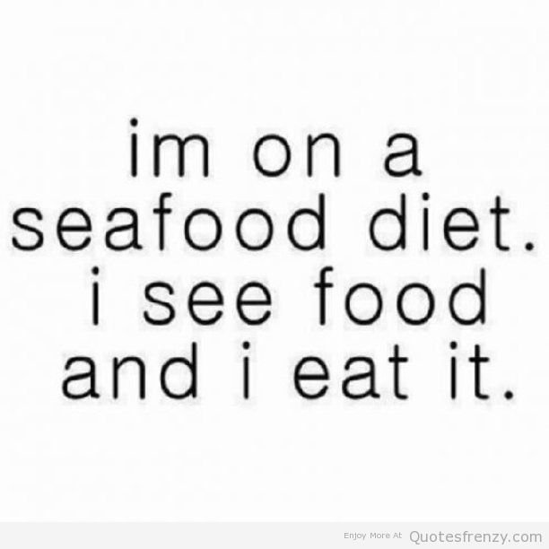 Healthy Food Funny Quotes Quotesgram