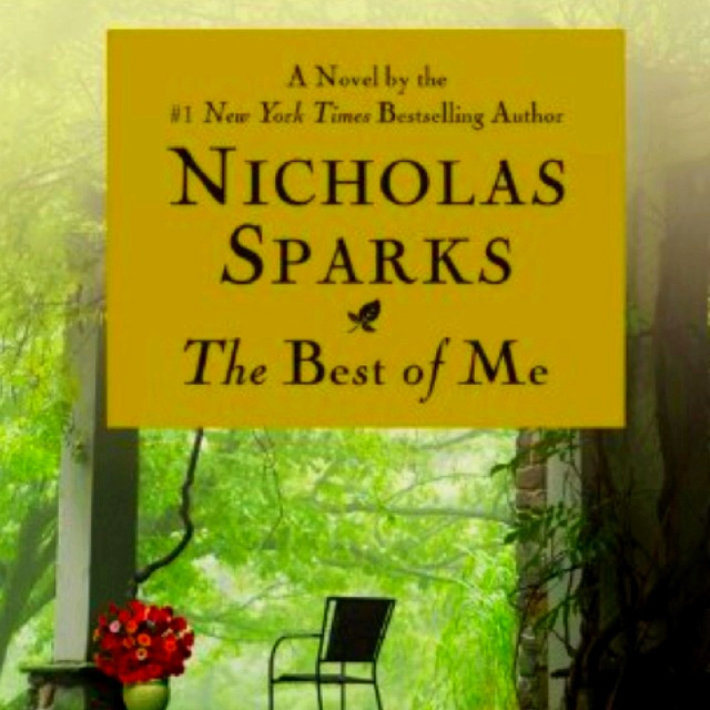 Quotes From The Notebook Book: Book Nicholas Sparks Quotes. QuotesGram