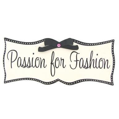 Passion For Fashion Quotes. QuotesGram