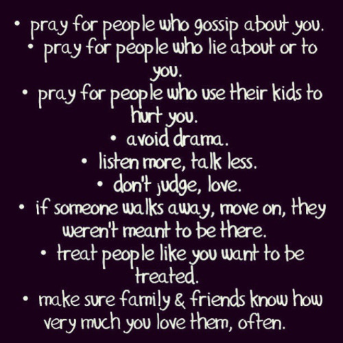 Quotes About Gossip And Drama. QuotesGram  Quotes About Go...