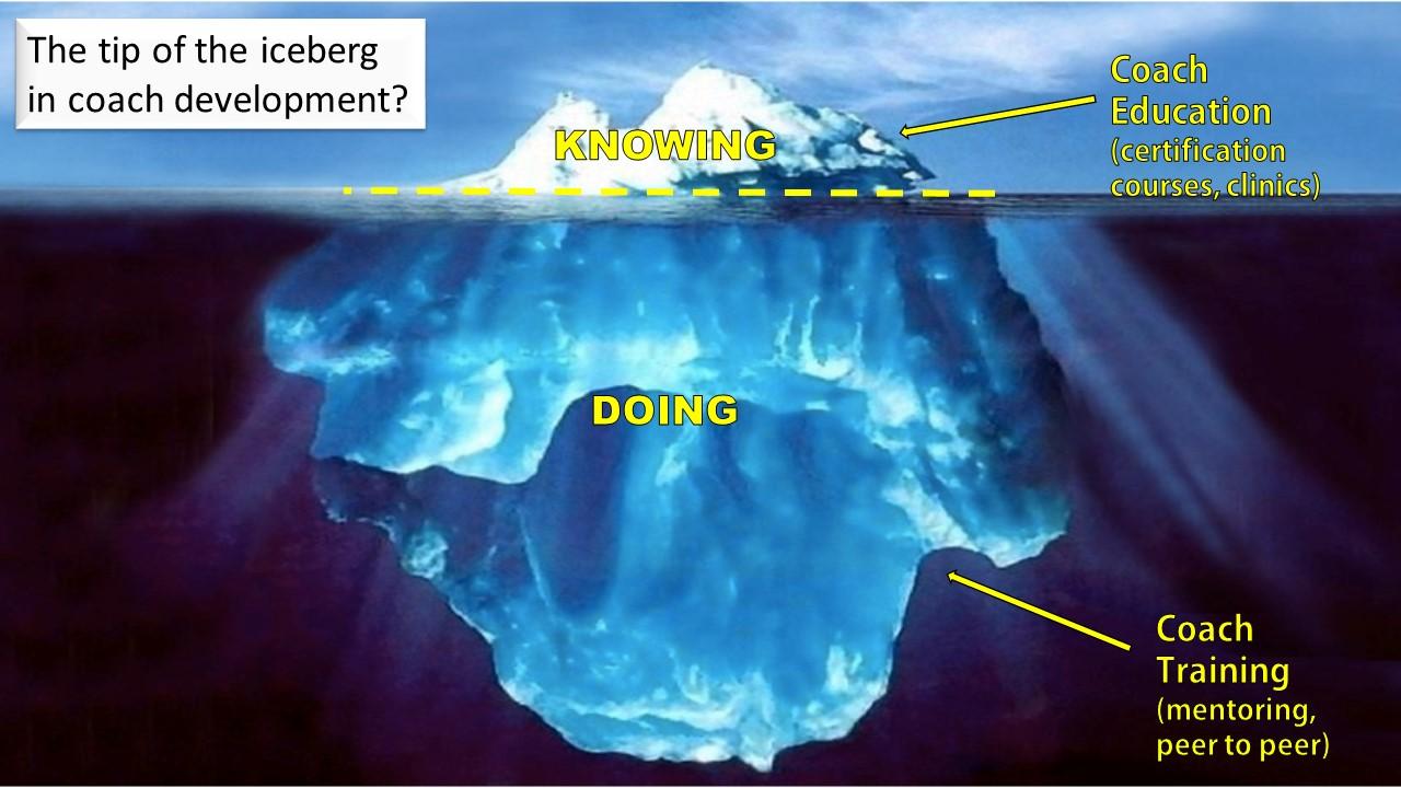 iceberg quotes  quotesgram