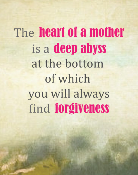 loss of mother quotes from daughter quotesgram