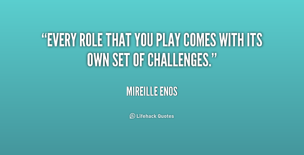 Play Your Role Quotes. QuotesGram