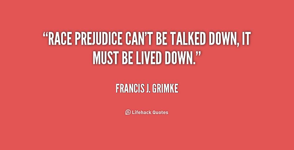 Francis j grimke quotes