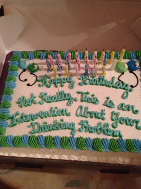 Funny Quotes Of Leaving Cake Quotesgram