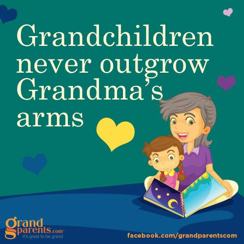 Cute Quotes For Grandchildren. QuotesGram