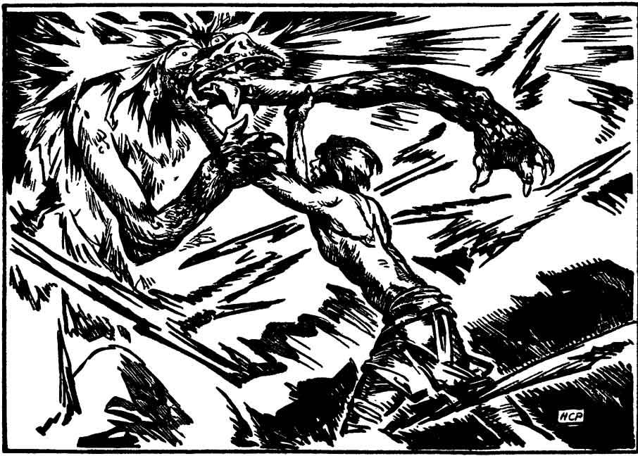 John Gardner's Grendel: Grendel Character Analysis
