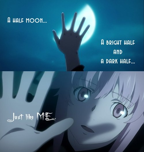 Cool Sayings About Moon: Dark Anime Quotes. QuotesGram