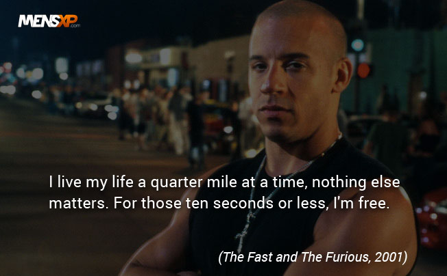 Fast And Furious 7 Paul Walker Quotes Quotesgram: Fast And Furious Movie Quotes. QuotesGram