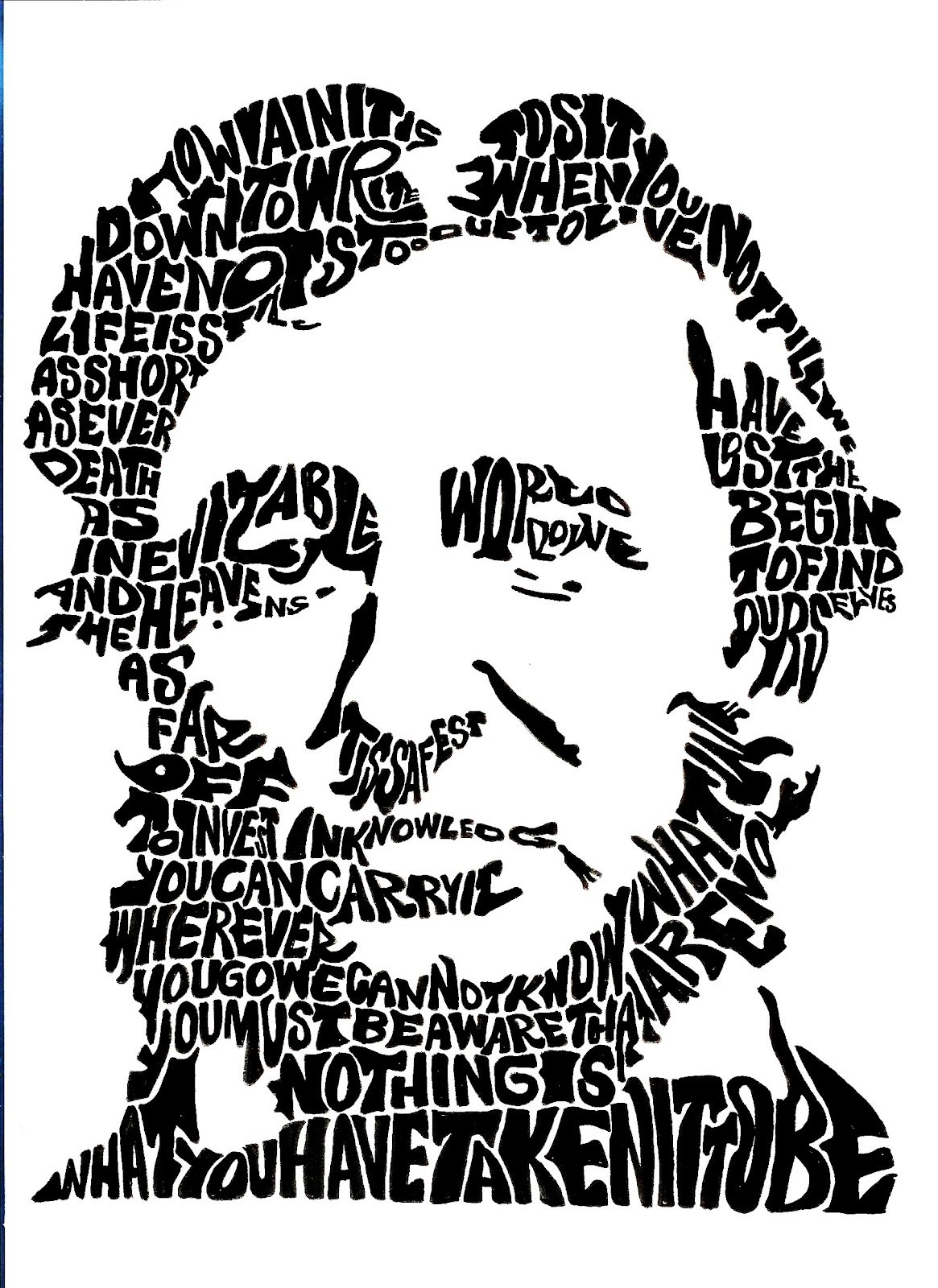 henry david thoreau civil disobedience quotes quotesgram follow us