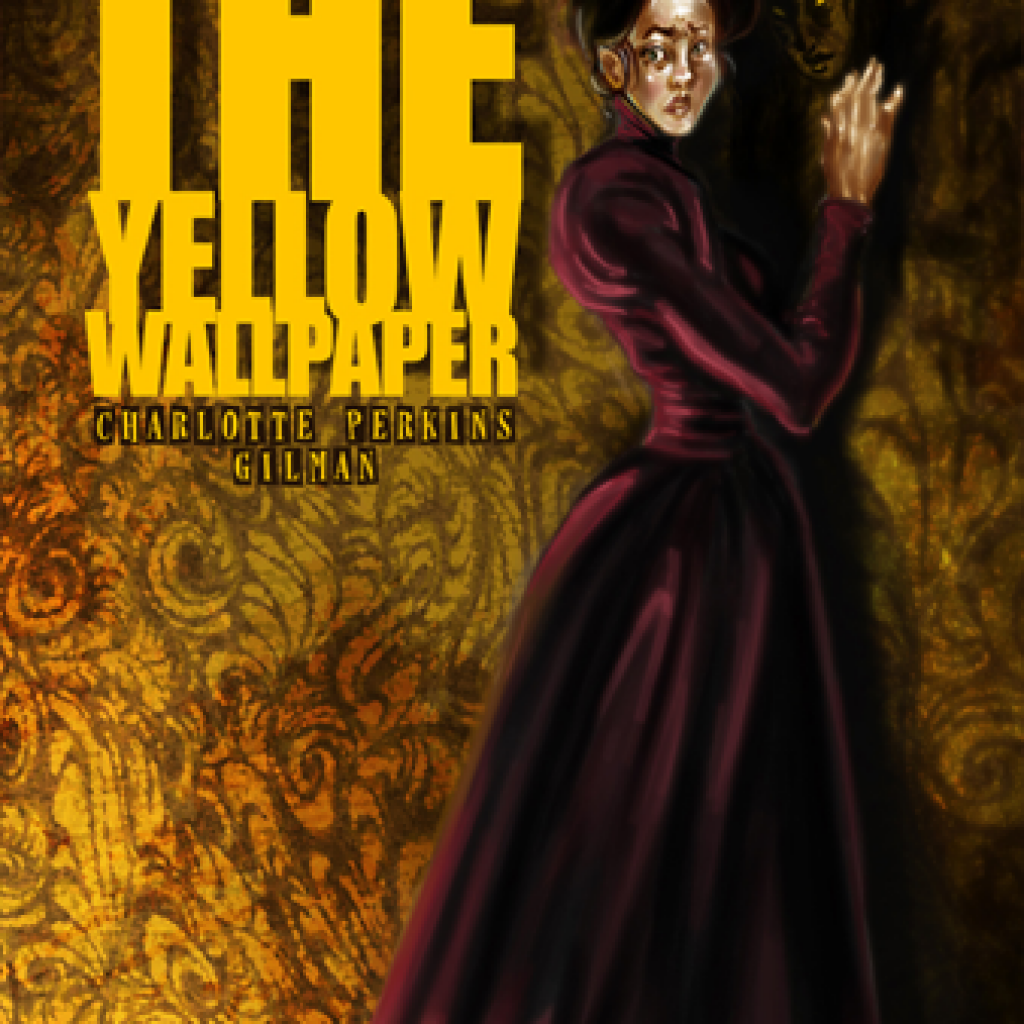 the yellow wallpaper charlotte perkins Charlotte perkins gilman's the yellow wall-paper—writing women charlotte perkins gilman's story the yellow wall-paper was written during this time of great change this lesson plan, the second part of a two-part lesson, helps to set the historical, social, cultural, and economic context of gilman's story.