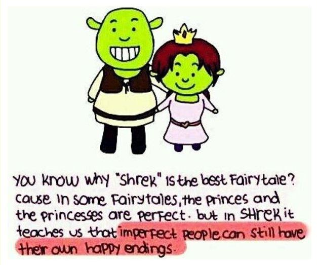 Best Shrek Quotes: Best Shrek Quotes. QuotesGram