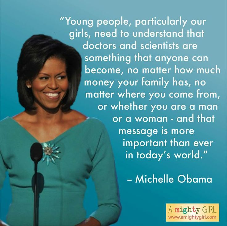 Michelle Obama Quotes About Women: Famous Quotes For 50th Birthday. QuotesGram