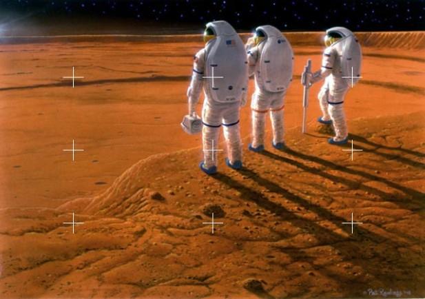 mars landing quotes - photo #36