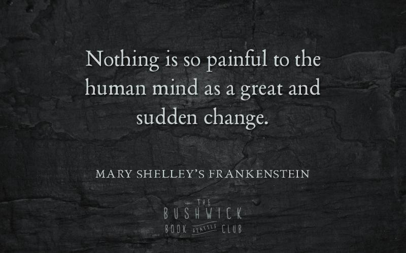 Frankenstein Book Quotes. QuotesGram