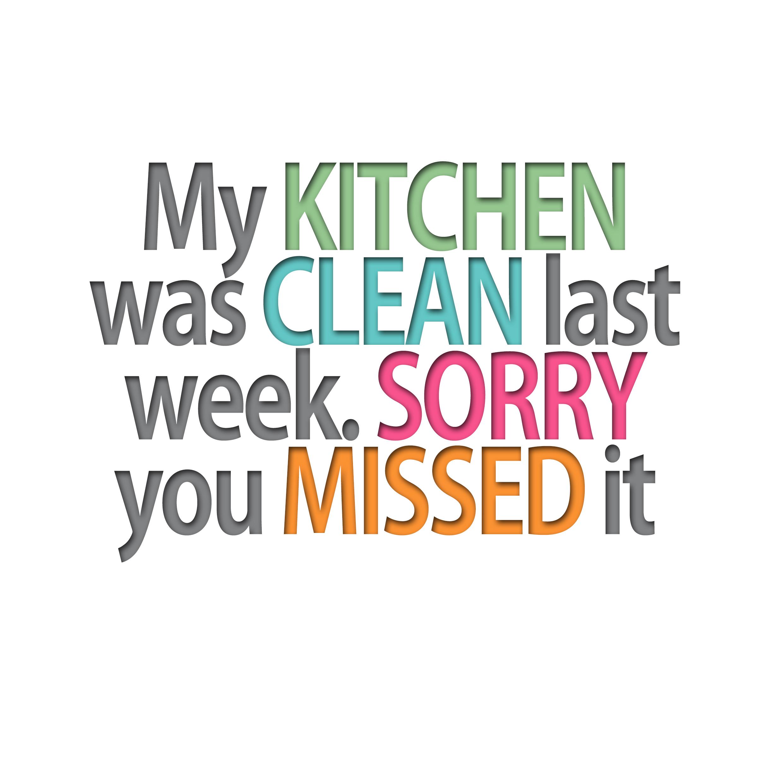 Cleaning Quotes Quotesgram
