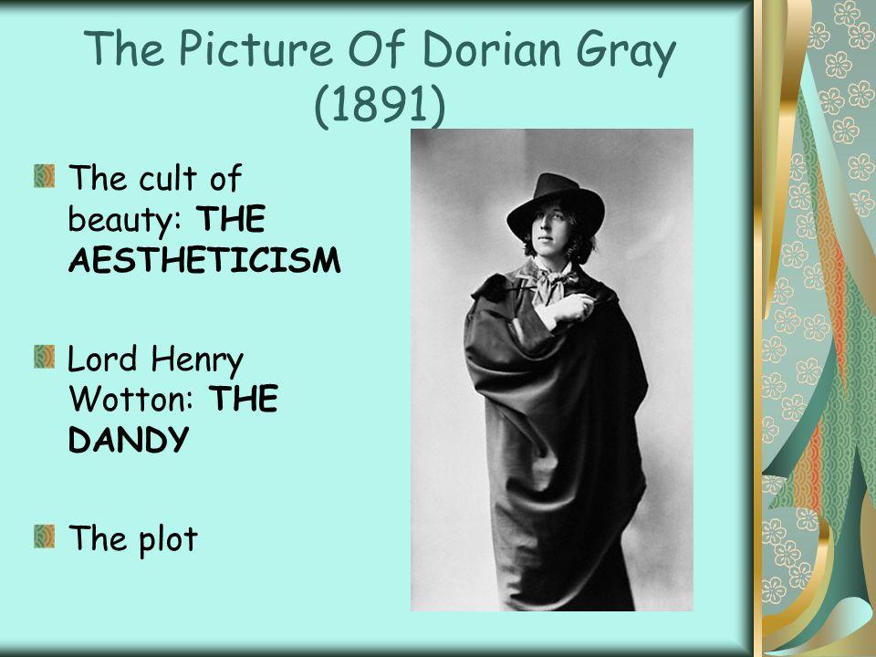 Dorian gray beauty essays