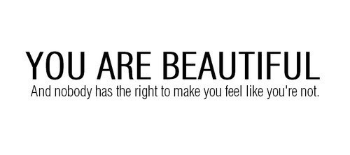 So Beautiful You Are Quotes. QuotesGram |You Are Beautiful Quotes Tumblr