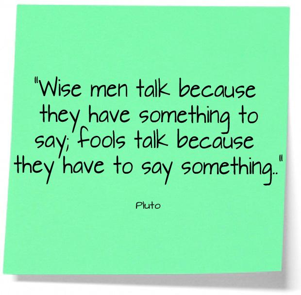 Famous Wisdom Quotes And Sayings. QuotesGram