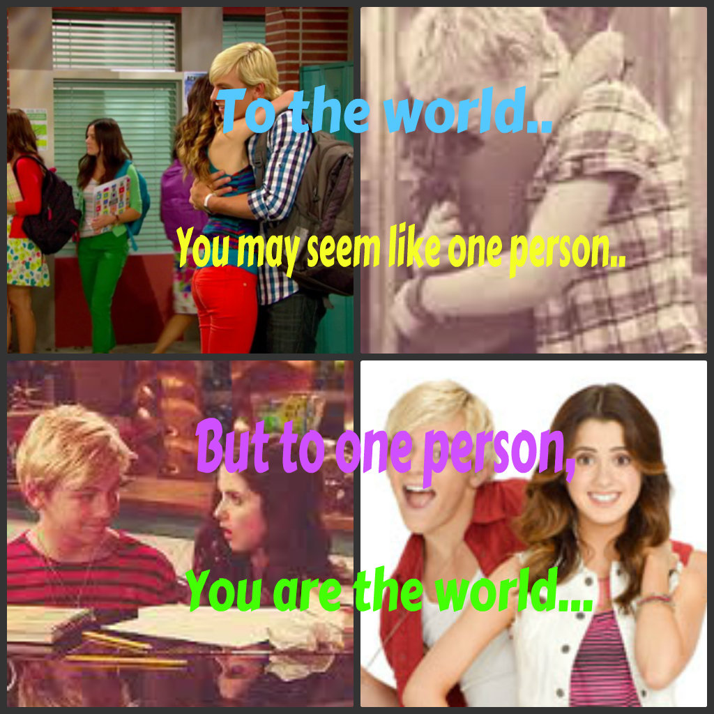 Funny r5 quotes
