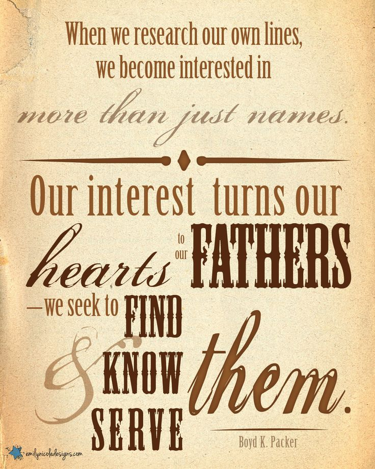 family history quotes quotesgram