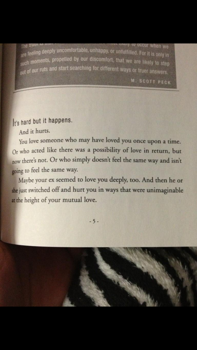 Emotional Quotes About Life: Deep Heartbreak Quotes. QuotesGram