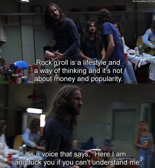 Rock And Roll Quotes: Cool Rock And Roll Quotes. QuotesGram