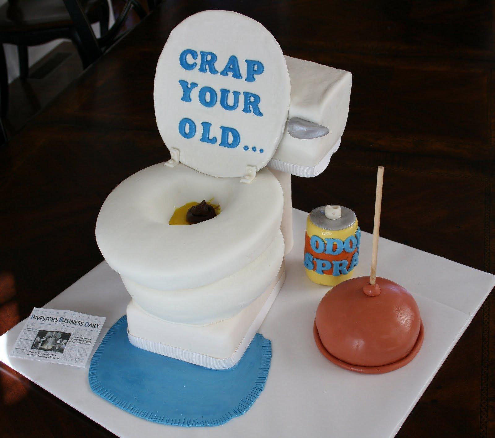 Funny Birthday Quotes Cake. QuotesGram
