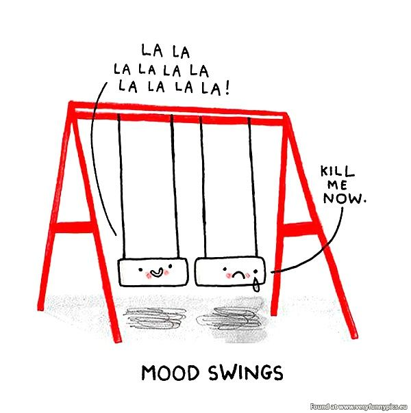 Mood Swings Quotes: Quotes About Mood Swings. QuotesGram
