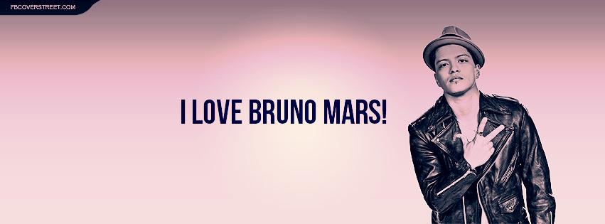 I Love Bruno Mars Quotes. QuotesGram