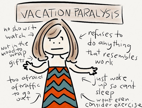 Work After Vacation Quotes: After Christmas Blues Quotes. QuotesGram