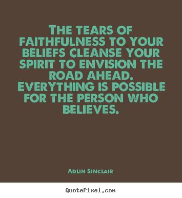 Faithful Quotes. QuotesGram