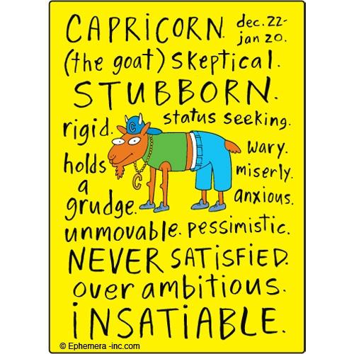 Funny Quotes Women Power Quotesgram: Funny Capricorn Quotes. QuotesGram