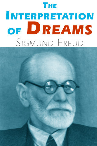 freud essays on dreams