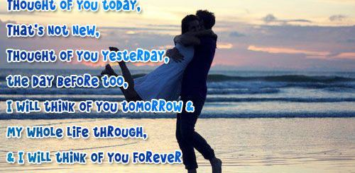 Quotes About Love For Him: New Love Quotes For Him. QuotesGram