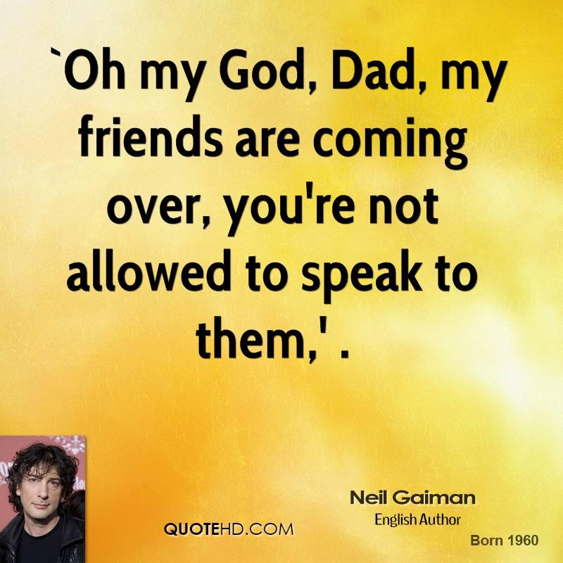 Neil Gaiman New Year Quotes: Neil Gaiman Quotes. QuotesGram
