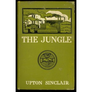 the theme of socialism in upton sinclairs the jungle Essay on the jungle by upton sinclair, jr 608 words | 3 pages to reason, a  leading socialist weekly, offered sinclair $500 to prepare an exposé on the.