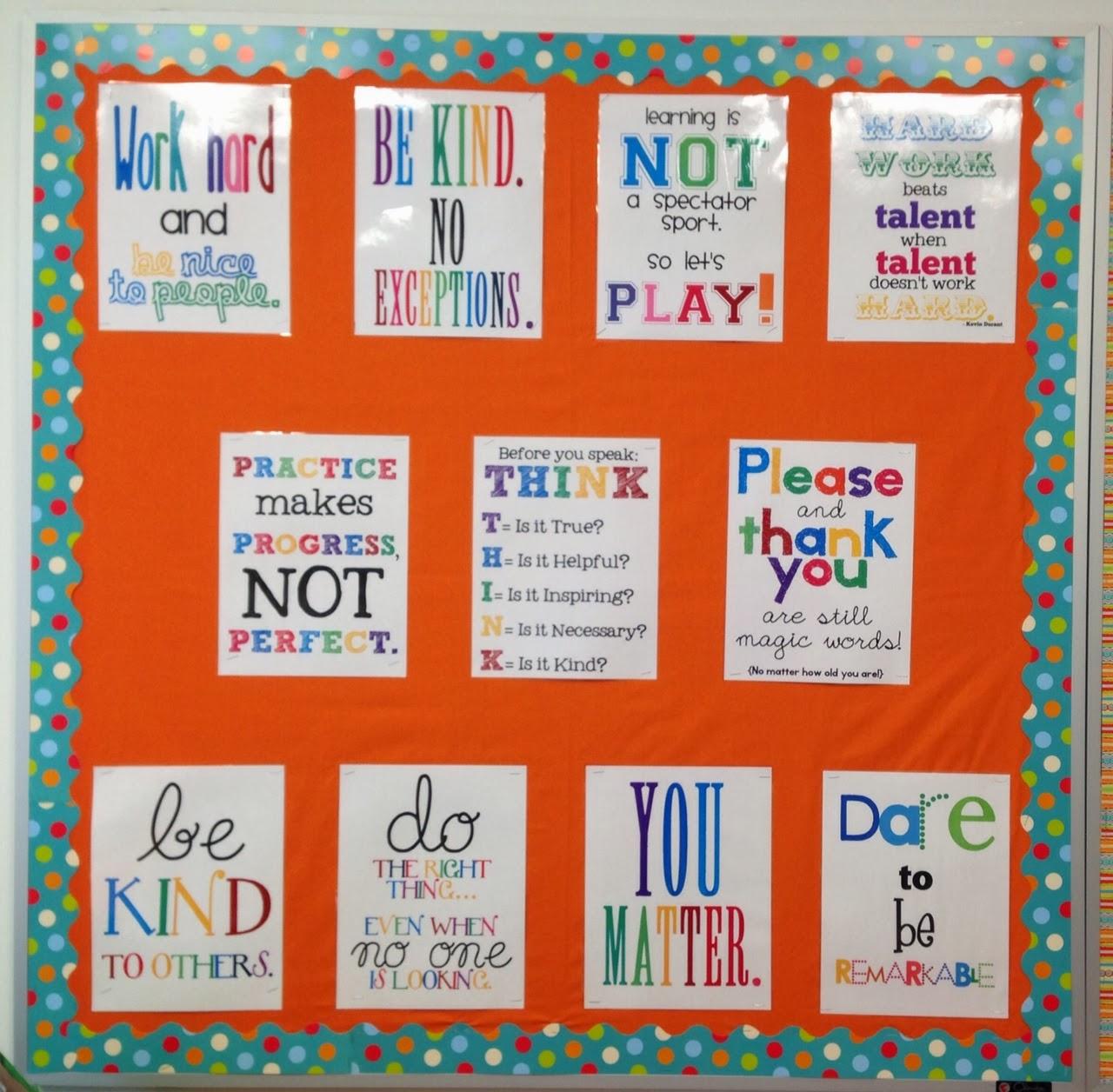 Elementary Classroom Quotes. QuotesGram