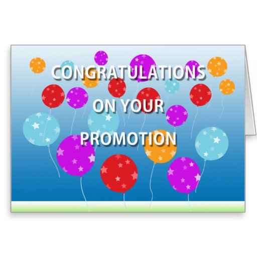 Funny Congrats On Promotion Quotes. Quotesgram