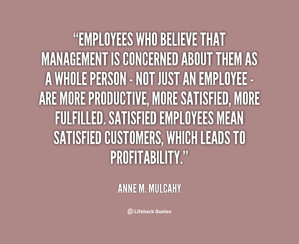 Motivational Quotes For Employees. QuotesGram
