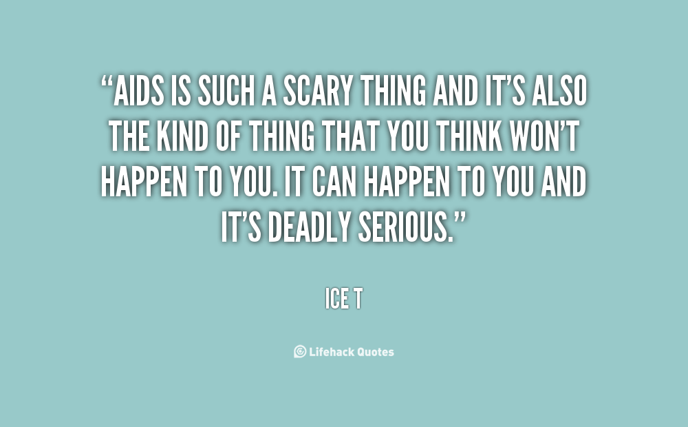 inspirational quotes about aids quotesgram