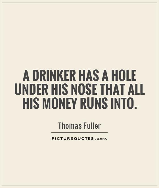 Alcoholic Quotes: Alcoholism Quotes Family. QuotesGram
