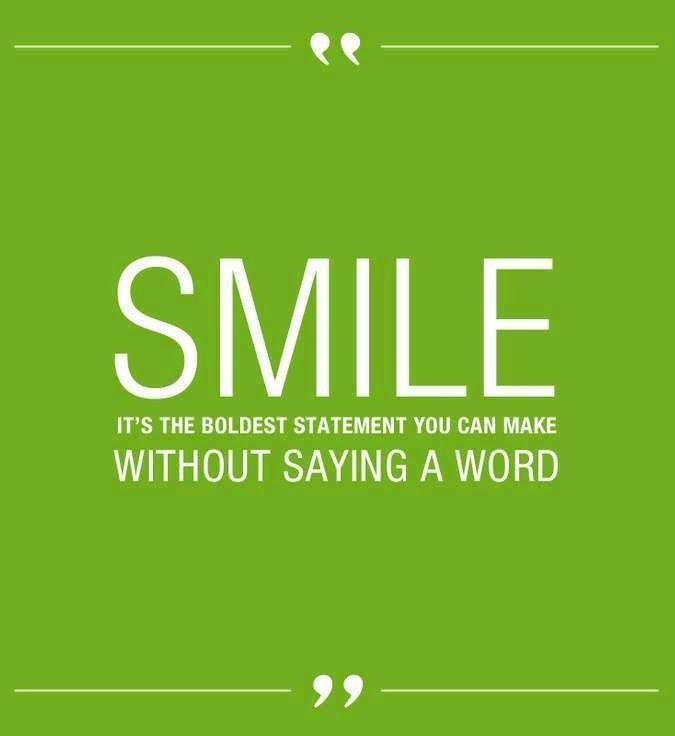 Sunshine Smile Quotes Quotesgram
