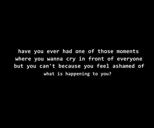 Feeling Ashamed Quotes. QuotesGram