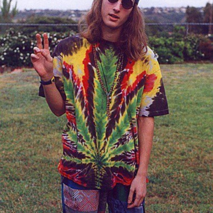 Hippies Smoking Weed 1960 Marjuana 1960s Quotes....