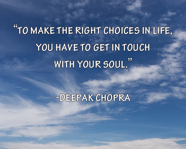 making the right choices essay Decision making quotes quotes tagged as decision-making  it's not about making the right choice it's about making a choice and making it right.