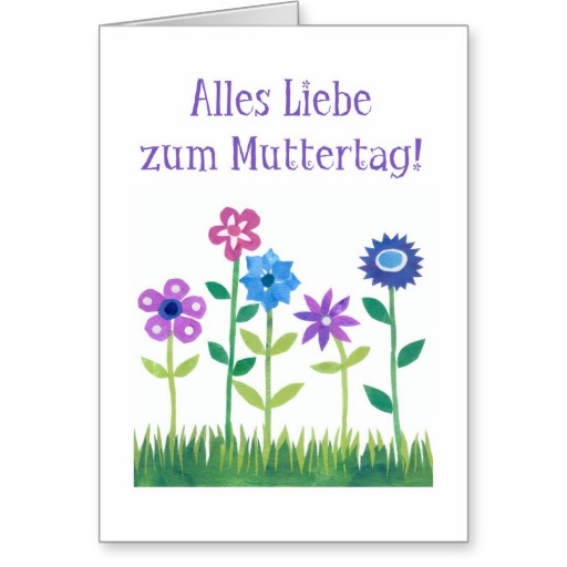 German Quotes About Moms Quotesgram