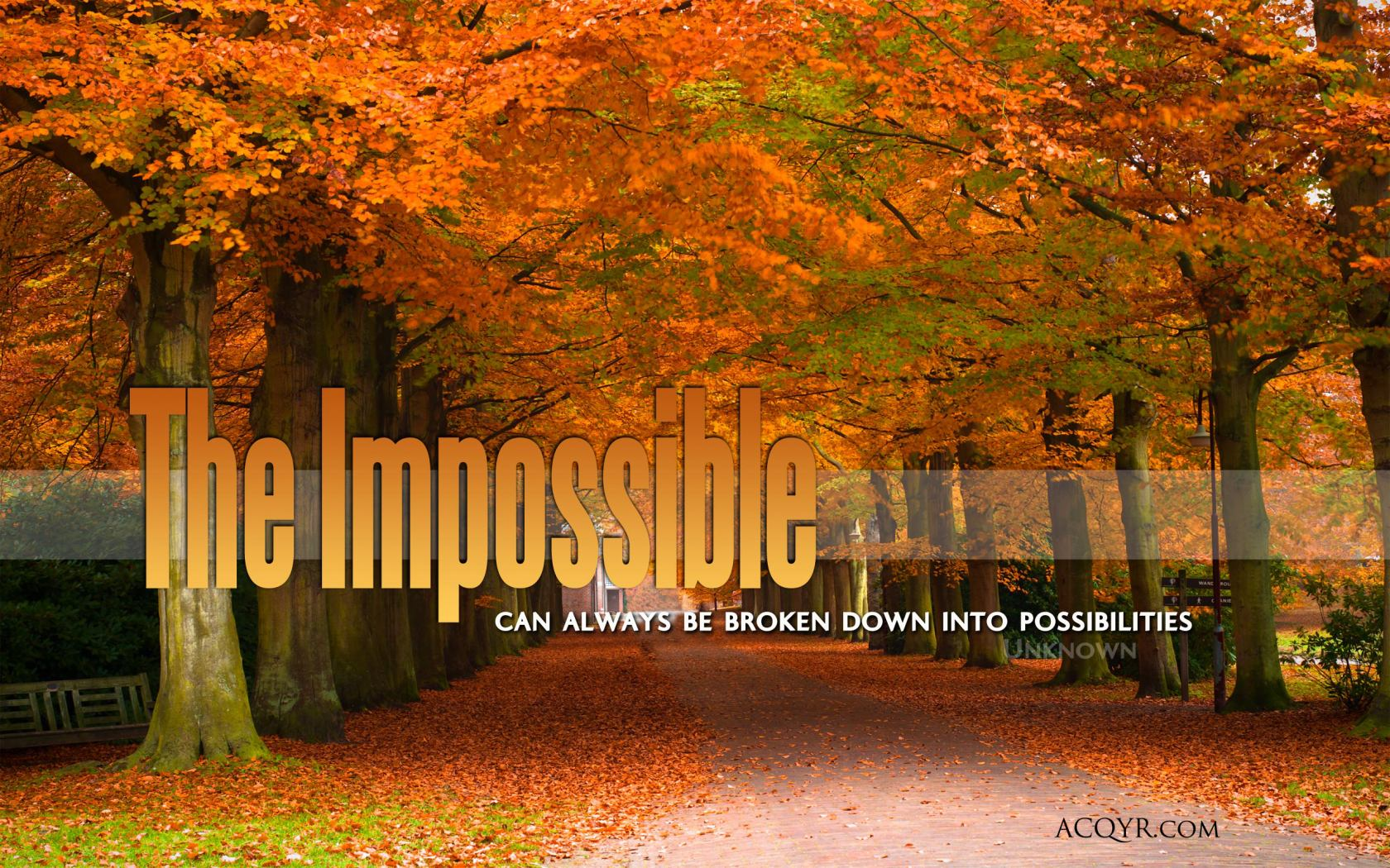 Encouraging Quotes With Fall Background. QuotesGram